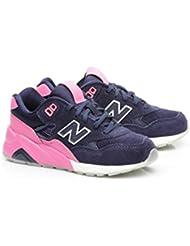 New Balance 580 pink/rose, Größen:39