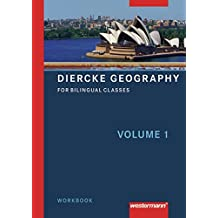 Diercke Geography Bilingual: Workbook Volume 1