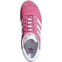 new arrival 6d7fc e844e adidas Gazelle J Chaussures de Fitness Mixte Enfant