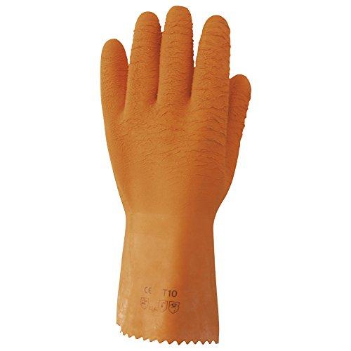 cogex-83281-paar-handschuhe-fur-mauerwerk-aus-latex-grosse-10