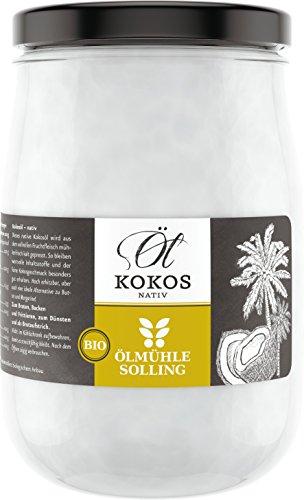 Olmuhle Solling Bio Kokosol Nativ 1 Kaltpressung Premium