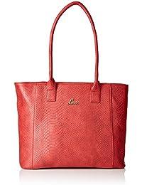 Lavie Vandana Women's Handbag (Red)