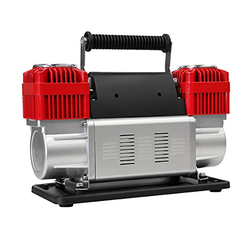 12V 150PSI Compresor De Aire 300L / Min Portátil