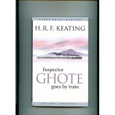 Pdf Inspector Ghote Goes By Train Download Lewingarnett