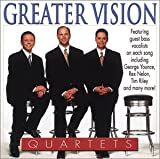 Songtexte von Greater Vision - Quartets