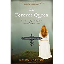 The Forever Queen (The Lost Kingdom-1066)
