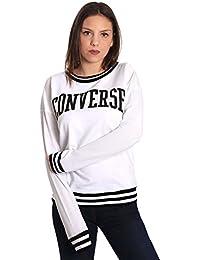 Converse 10007400 Fleece Crew Sweat Women