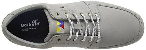 Boxfresh Spencer, Herren Low-Top Sneaker Grey (Griffin Grey)