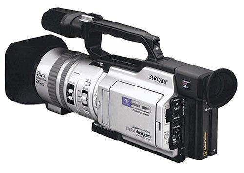 Sony DCR-VX2000 MiniDV-Camcorder