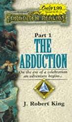 ABDUCTION, THE (Double Diamond Triangle Saga)