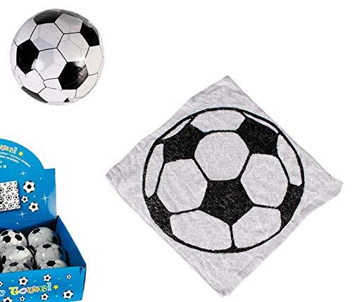 Zauberhandtuch Fußball, Magic Towel