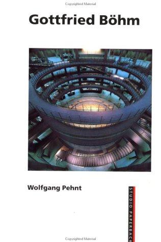 Gottfried Bhm (Studio Paperback) (English and German Edition)