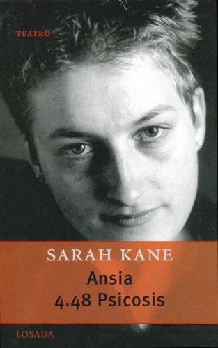 Ansia / 4.48 Psicosis (Gran Teatro) por Sarah Kane