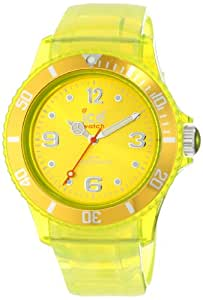"ice-watch: New collection "" ice jelly 2011 ″"