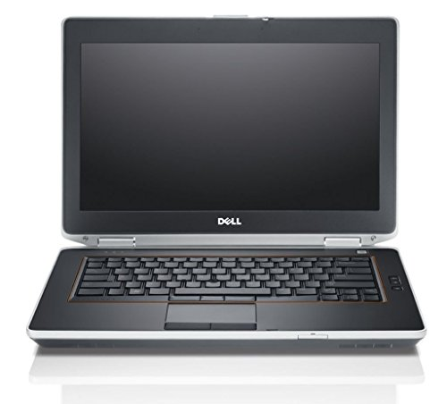 Dell Latitude E6420 - PC portable - 14,1' - Gris (Intel Core i5 2520M / 2.50 GHz, 4 Go de RAM, disque dur 250 Go, graveur DVD, webcam, wifi, Windows 7 Professionnel)