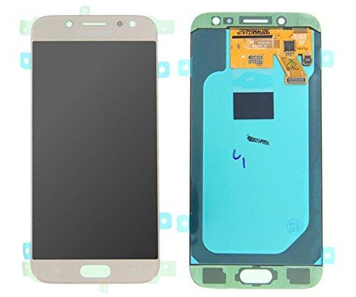 Samsung Galaxy J5 SM-J530F gold Display-Modul + Digitizer GH97-20738C Samsung Lcd-modul