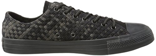 Converse Chuck Taylor All Star Denim Woven Ox Low Top anthracite/noir