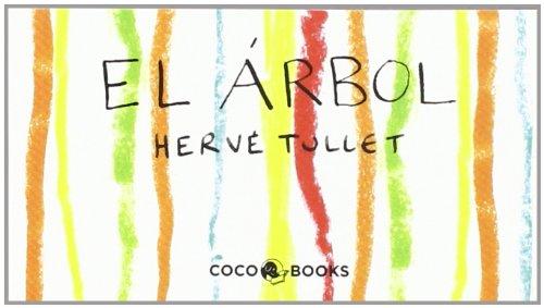 El Árbol: Un mini film para colorear