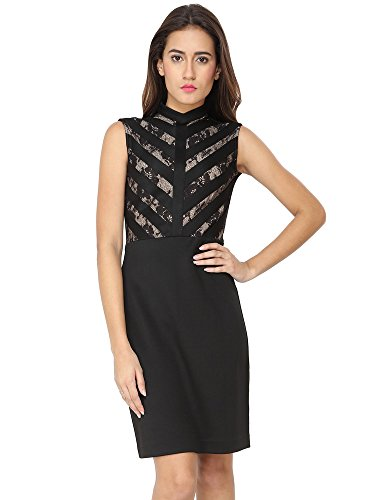 Soie Women's Cut-out Dress