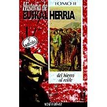 Historia de Euskal Herria II (Orreaga)