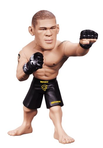 UFC Ultimate Collector Series 13 Antonio Silva Action Figure by UFC