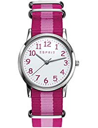 Esprit Unisex Kinder-Armbanduhr ES906484005