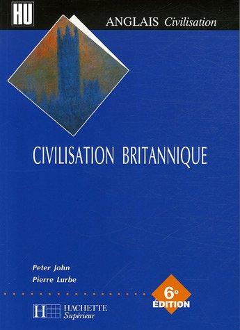 Civilisation britannique