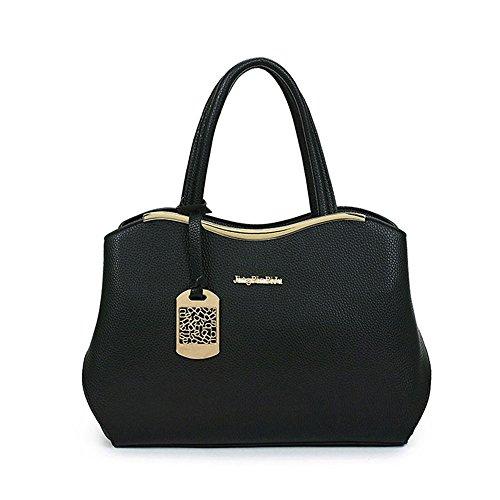 sac de femme Mode qualité Sac cabas en femme Sacs à main sac bandoulière Rouge pochette Noir Sac à Main