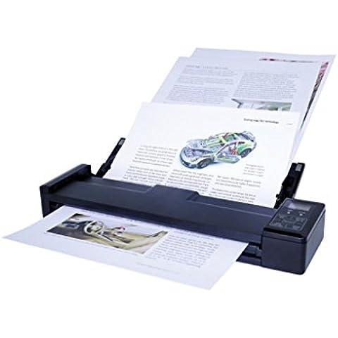 Iris Pro 3 Scanner, Wi-Fi,