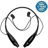 Captcha Hbs-730 Bluetooth Stereo Sports Neckband Headset