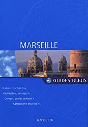 Guide Bleu : Marseille