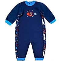Splash About Baby Warm in One Wetsuit