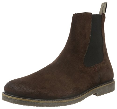 Guess Braxton,Bottes Chelsea homme