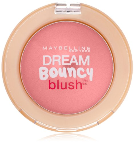 MAYBELLINE DREAM BOUNCY BLUSH #05 FRESH PINK