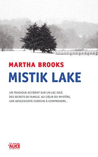 Mistik Lake: Un roman à suspense (TERTIO)