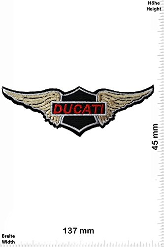 Parches   Ducati Fly   Motorbike   Motorsport   Motorcycles