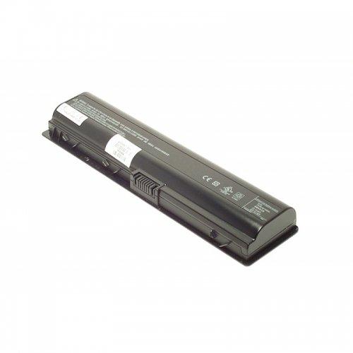 MTXtec Batterie li-ion noir 10,8 v, 4400mAh pour compaq presario c713