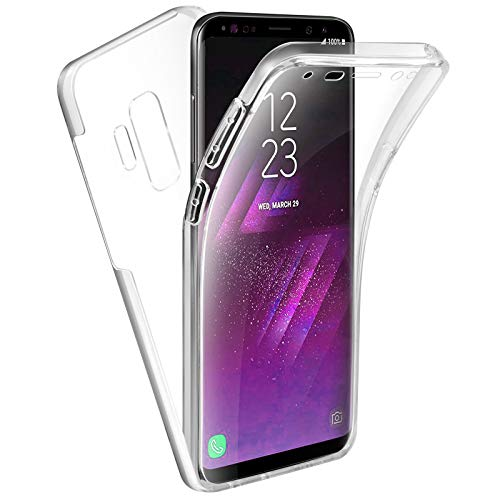 TBOC Funda Samsung Galaxy S9 Plus - S9+ - Carcasa