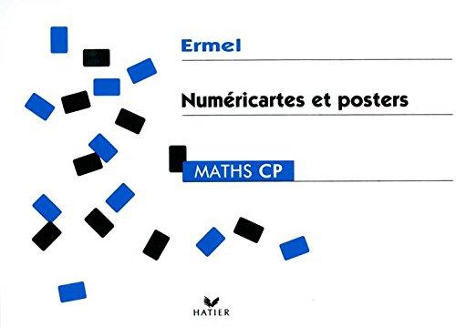 Maths CP : Numéricartes et posters