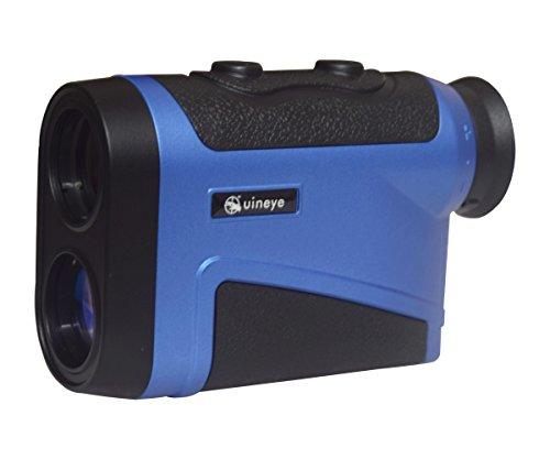 Golf Entfernungsmesser - Reichweite: 1800 Meter, Bluetooth Kompatible Laser-Entfernungsmesser mit Höhe, Winkel, horizontale Distanzmessung Perfekt für Jagd, Golf, Engineering Survey