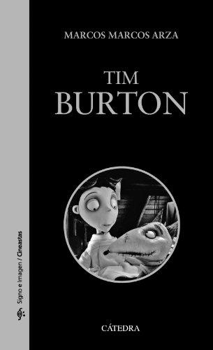 Tim Burton (Signo E Imagen - Signo E Imagen. Cineastas)