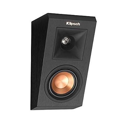Klipsch 140SA, altoparlante, colore: nero prezzo scontato su Polaris Audio Hi Fi