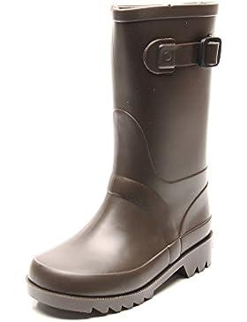 Zapatos Igor PITER - Bota Goma Kaki unisex ni?os