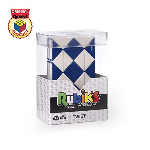 Rubik's Original Snake - make endless shapes just like in the 80s!