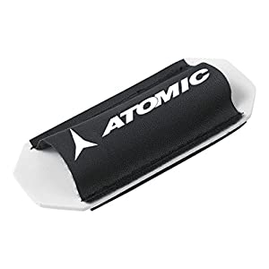 Atomic, Ski-Befestigungsriemen, Schwarz/Weiß