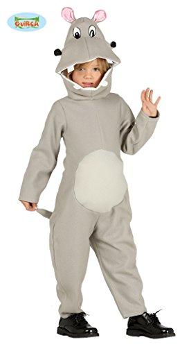 Kinderkostüm Hippo Nilpferd Overall Tierkostüm Fasching Tier Party Karneval Gr. 98 - 128, ()