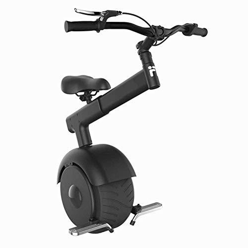 XYDDC Tragbare Falten elektrisches Einrad, 800W 15Km / H, Somatosensory und Gas E-Scooter, 10-Zoll-Reifen*