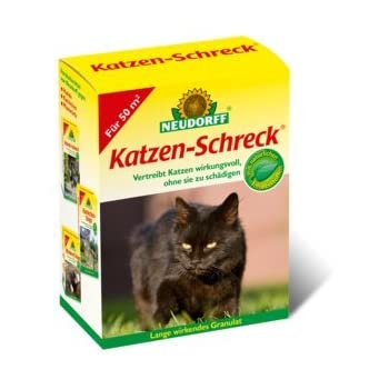 500 ml wabe katzenabwehr katzenschreck katzenvertreiber repellent katzen weg spray 1l 15. Black Bedroom Furniture Sets. Home Design Ideas