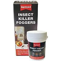 Rentokil FI65 Insect Killer Foggers (Pack of 2)