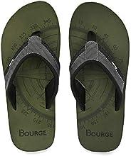 Bourge Men's Canton-10 Slip